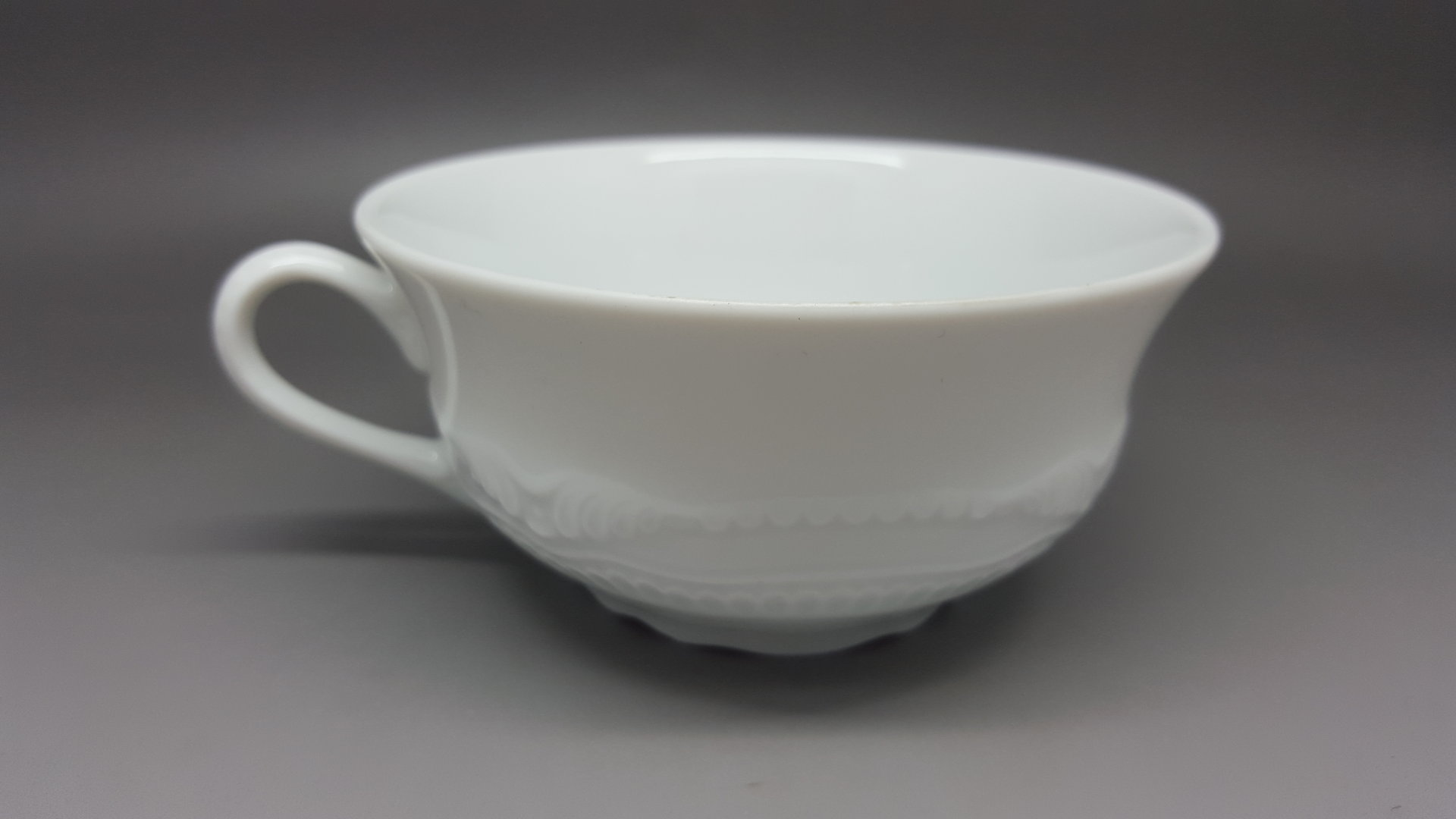 tasse the limoges la boutique de porcelaine blanche. Black Bedroom Furniture Sets. Home Design Ideas